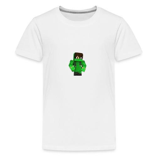 Kids' T-Shirts - Kids' Premium T-Shirt