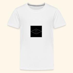 diamond themed - Kids' Premium T-Shirt