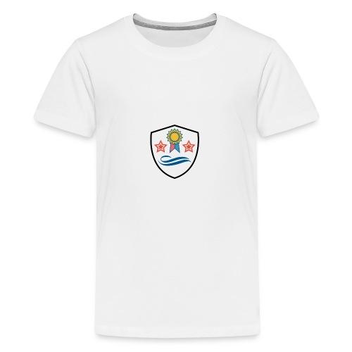 Shield - Kids' Premium T-Shirt