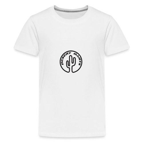 Desert Darts - Kids' Premium T-Shirt
