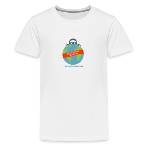 International Sloth Day! - Kids' Premium T-Shirt