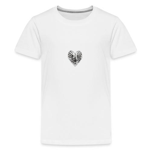cora - Kids' Premium T-Shirt