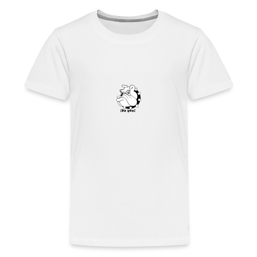 Official Be You Dogs! - Kids' Premium T-Shirt