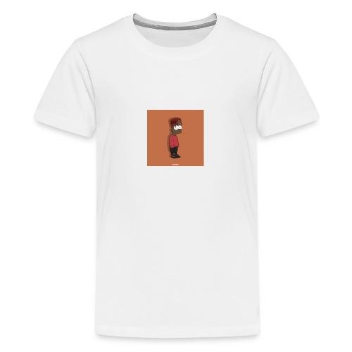 299211 med - Kids' Premium T-Shirt