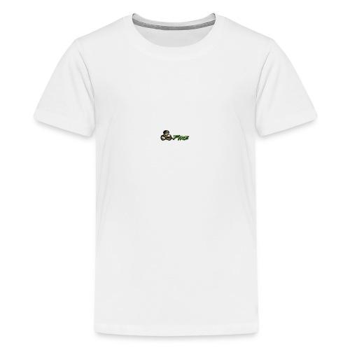 Fire Merge - Kids' Premium T-Shirt
