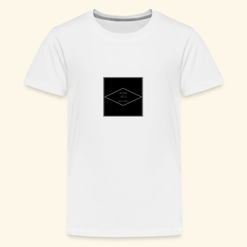diamond themed - Kids' Premium T-Shirt