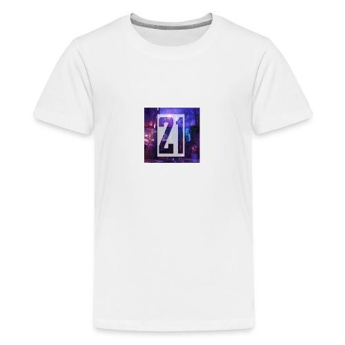 21 - Kids' Premium T-Shirt