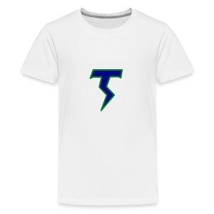 Thunder T - Kids' Premium T-Shirt