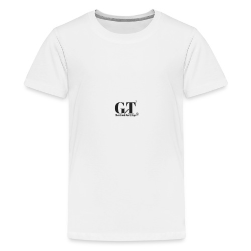 T3 - Kids' Premium T-Shirt