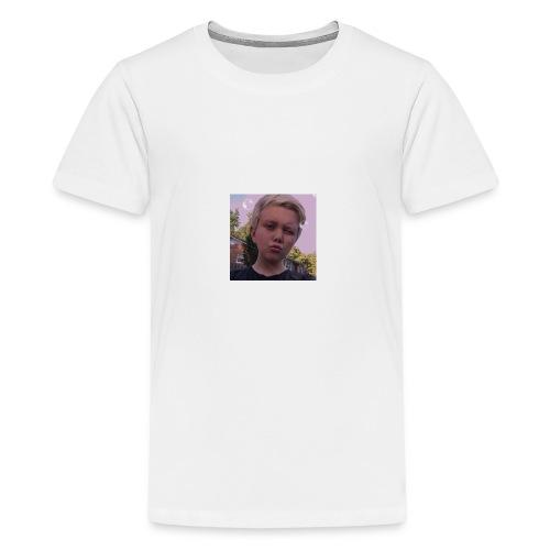 bubble andy - Kids' Premium T-Shirt