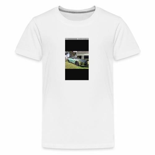 Tfox gtr - Kids' Premium T-Shirt