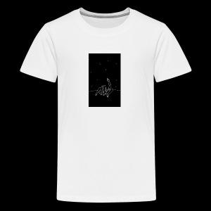 Sky Dreamer - Kids' Premium T-Shirt