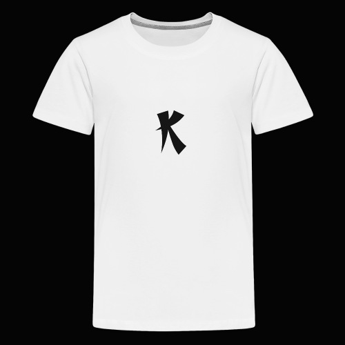 Krollff Youtube - Kids' Premium T-Shirt
