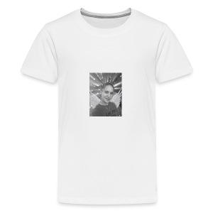ch6 - Kids' Premium T-Shirt