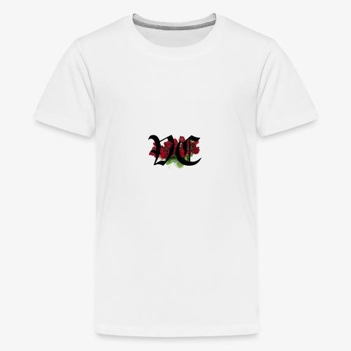 Ice's trade-mark Vaagues Clique Logo - Kids' Premium T-Shirt