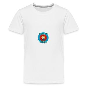 Ricky Hot Splash - Kids' Premium T-Shirt