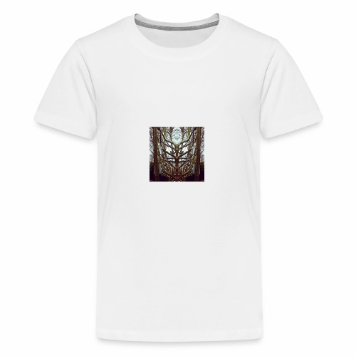 Spirit of Calm - Kids' Premium T-Shirt