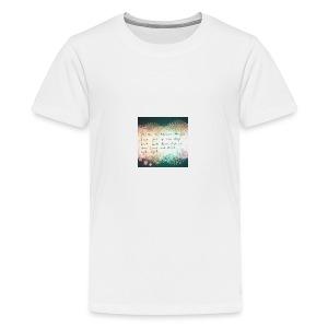 Warriors - Kids' Premium T-Shirt