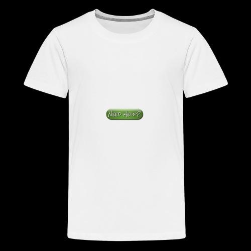 IMG 0448 - Kids' Premium T-Shirt