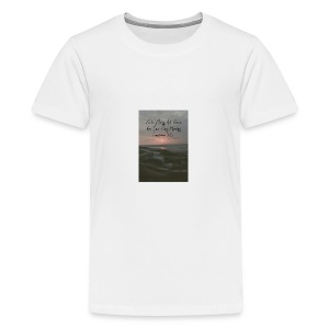 gods grace - Kids' Premium T-Shirt