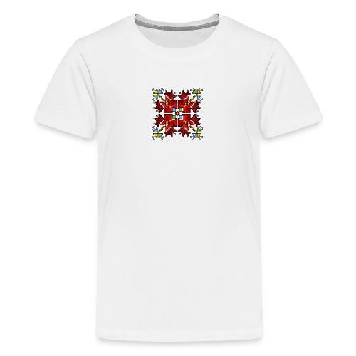 Blooming - Kids' Premium T-Shirt