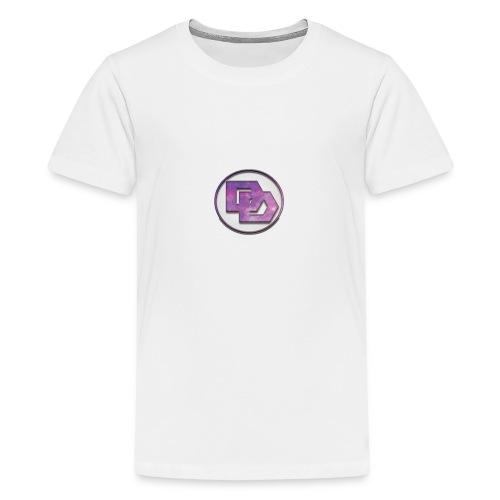 DerpDagg Logo - Kids' Premium T-Shirt