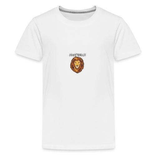 Matt'sWorld - Kids' Premium T-Shirt