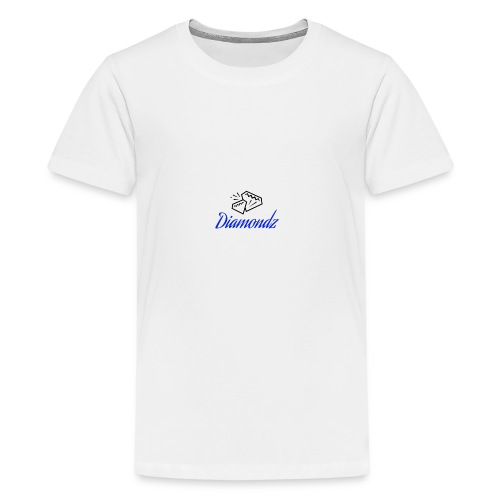 Diamondz - Kids' Premium T-Shirt