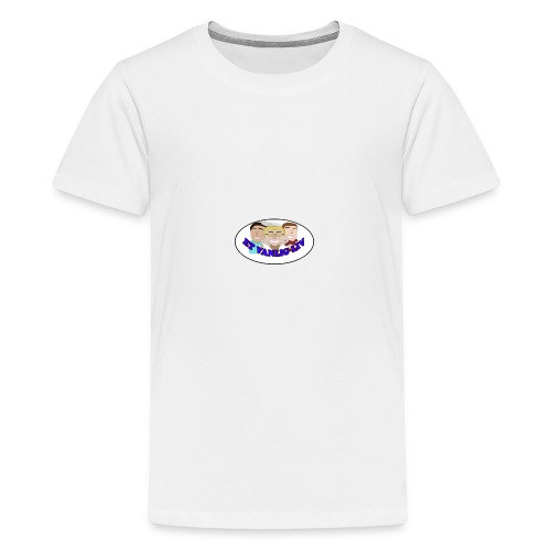ET VANLIG LIV - Kids' Premium T-Shirt