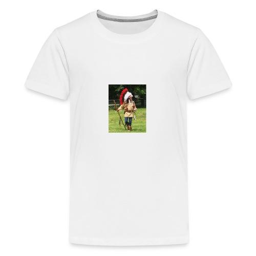 Chief Merchandise - Kids' Premium T-Shirt