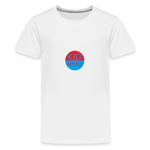 KidAntics Collection M1 - Kids' Premium T-Shirt