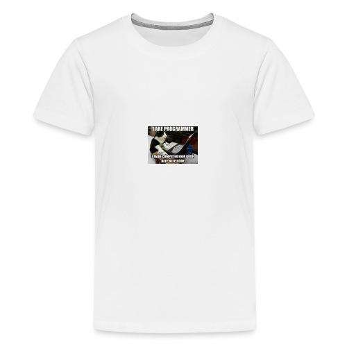programmer - Kids' Premium T-Shirt