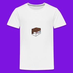 Yakmage Head T-Shirt - Kids' Premium T-Shirt