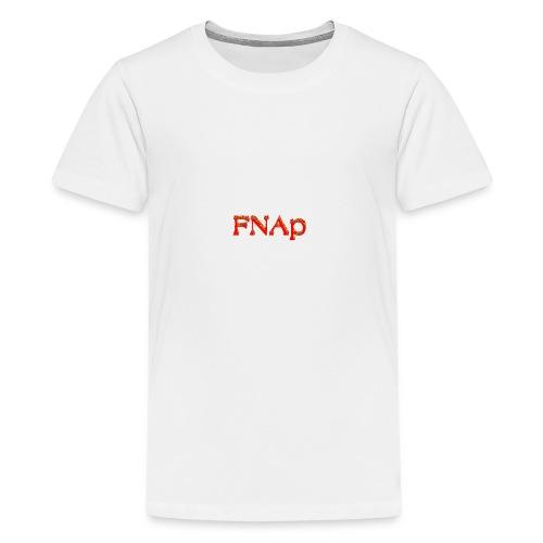 cooltext222929797911731 - Kids' Premium T-Shirt