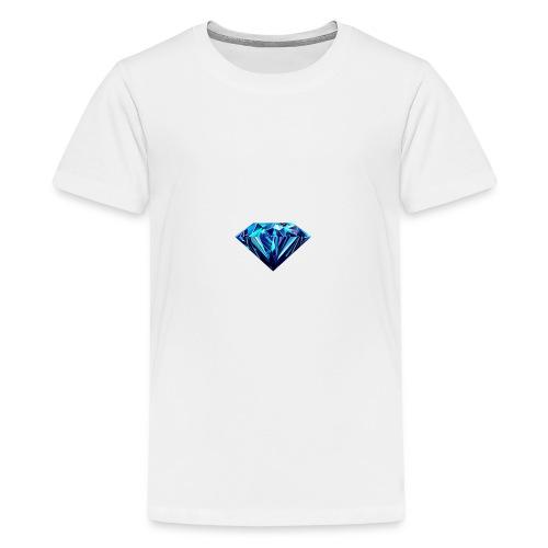 Diamond for be always rich kids ron paulers 15%off - Kids' Premium T-Shirt
