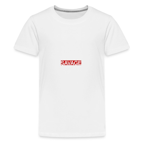 Unknown - Kids' Premium T-Shirt