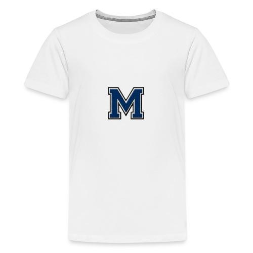 TeamMystery Shirt - Kids' Premium T-Shirt