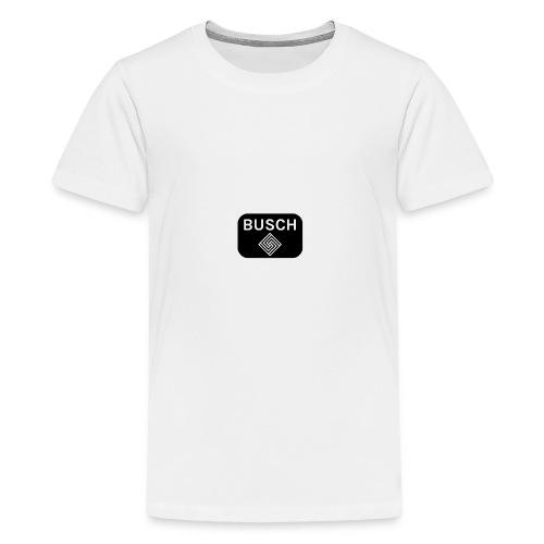 Spiral Name - Kids' Premium T-Shirt
