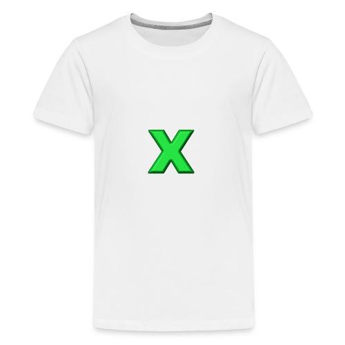 X - Kids' Premium T-Shirt