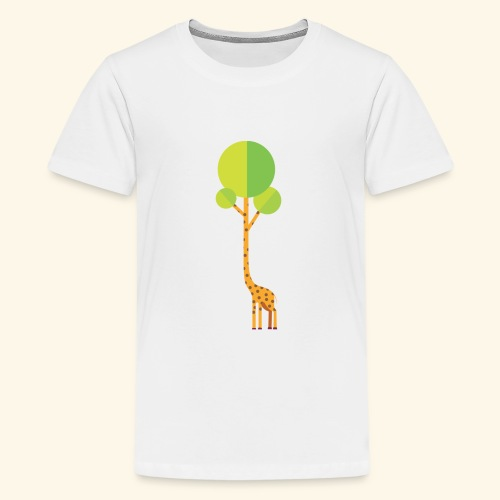 tree life - Kids' Premium T-Shirt