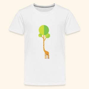 tree life - Kids' Premium T-Shirt