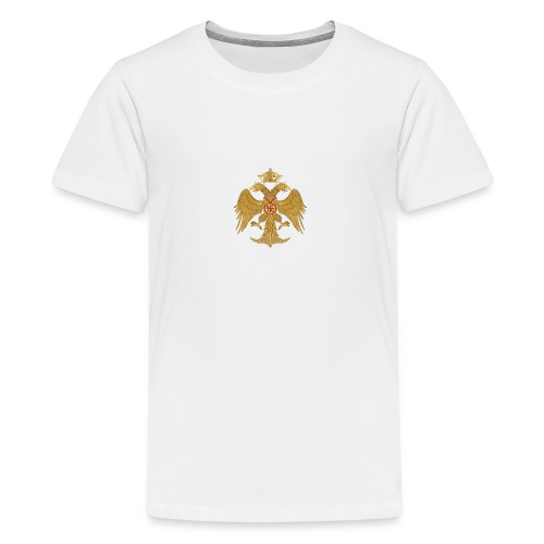 bizancio - Kids' Premium T-Shirt