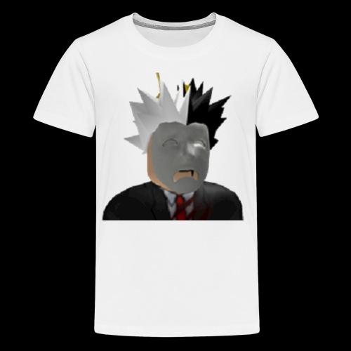 Cadutad T-shirt - Kids' Premium T-Shirt