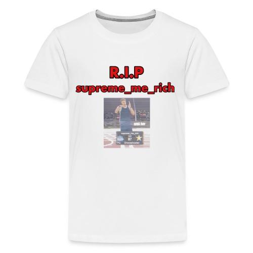 R.I.P - Kids' Premium T-Shirt