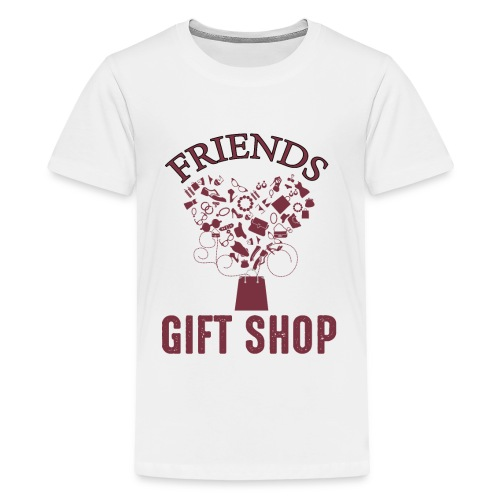 Friends Gift Shop - Kids' Premium T-Shirt