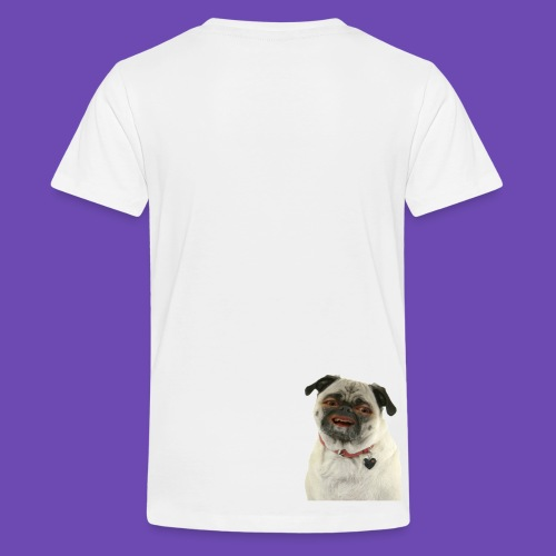 Good times goodbye good boy. - Kids' Premium T-Shirt