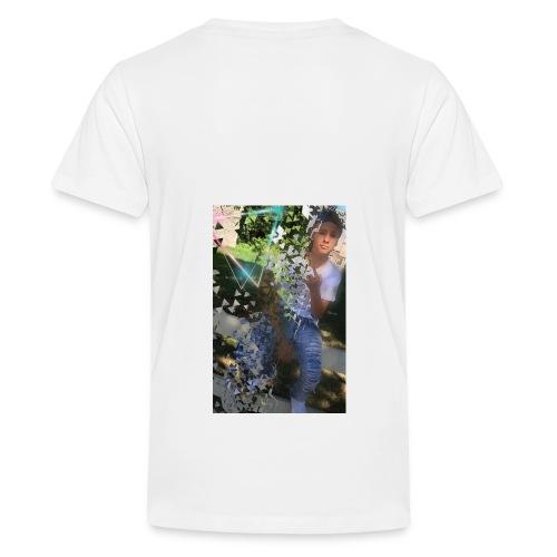 2882178C D696 4BAB B627 BA4B35FDC00D - Kids' Premium T-Shirt