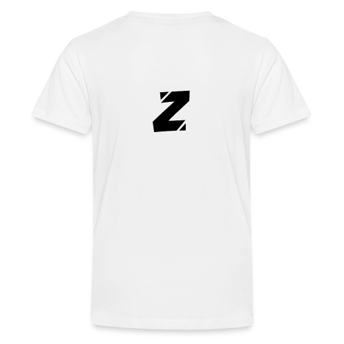 Zestiey Apparel - Kids' Premium T-Shirt
