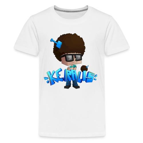 Option01 - Kids' Premium T-Shirt