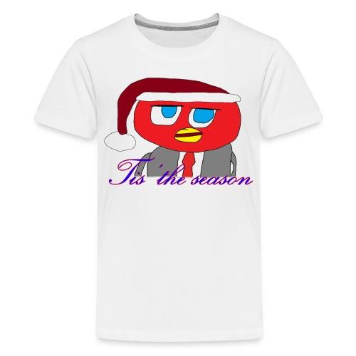 Tis' the season - Kids' Premium T-Shirt